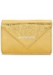 Balenciaga Papier Mini wallet