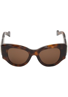 Balenciaga Paris Round Sunglasses