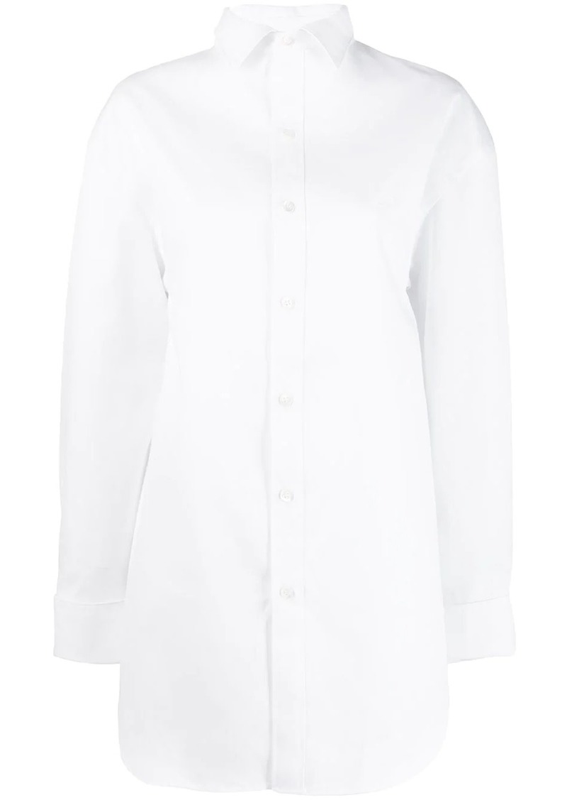 Balenciaga pulled shirt