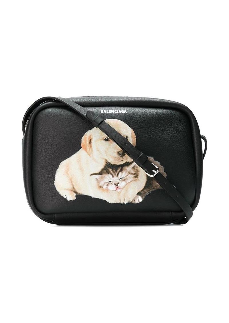 Balenciaga Puppy and Kitten Everyday S bag