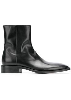 Balenciaga Rim ankle boots