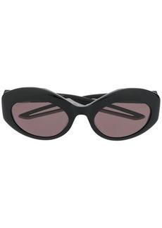 Balenciaga round frame sunglasses