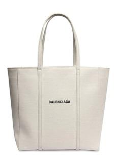 Balenciaga S Every Day Canvas Tote Bag