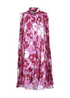 Balenciaga Short-sleeved dress