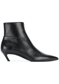 Balenciaga Slash booties