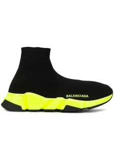Balenciaga Speed light knit sock sneakers