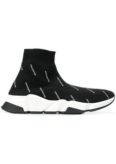 Balenciaga Speed low sneakers