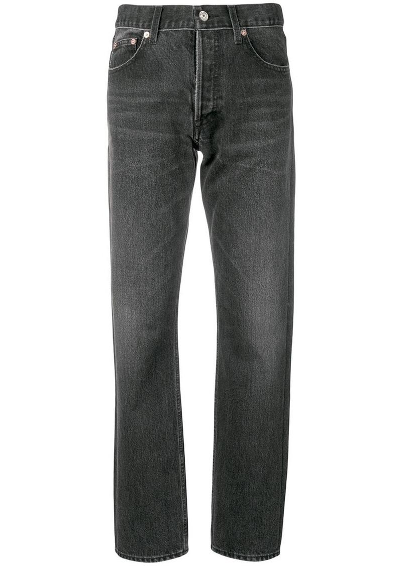 Balenciaga Standard jeans