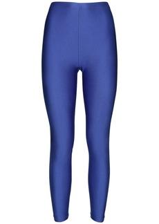 Balenciaga Stretch High Waist Leggings