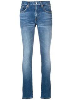 Balenciaga stretch skinny jeans