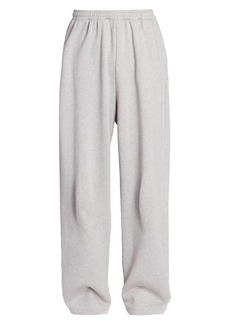 Balenciaga Tartan Underlayer Sweatpants