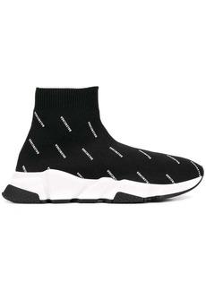 Balenciaga Tess sock hi-top sneakers