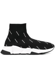 Balenciaga Speed sock high-top sneakers