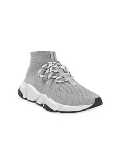 Balenciaga Trainer Mesh Lace-Up Sneakers