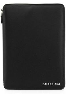 Balenciaga Triangle iPad case