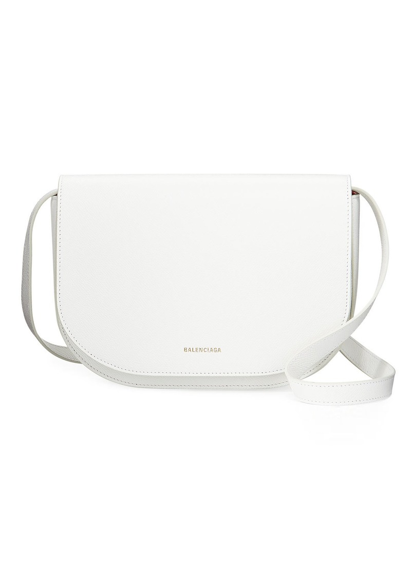 7401f1de6 Balenciaga Ville Day Small AJ Grained Leather Shoulder Bag | Handbags