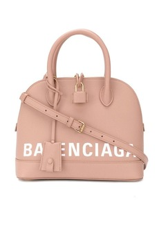 Balenciaga Ville small tote bag