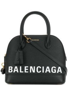 Balenciaga Ville top handle bag