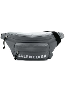 Balenciaga Wheel belt pack