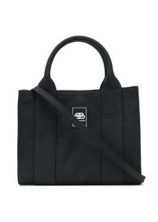 Balenciaga XS Trade East-West tote bag