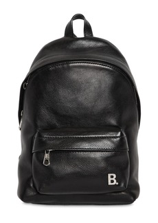 Balenciaga Xxs Soft Leather Backpack
