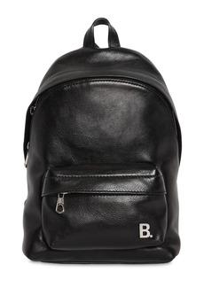 Balenciaga Xxs Soft Leather Backpack