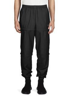 Balenciaga Zip Track Pants