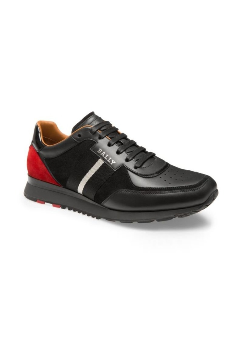 Aston Leather Sneakers - 62% Off!