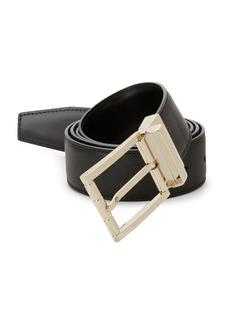 Bally Astor Adjustable & Reversible Leather Belt