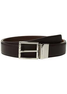 Bally Astor Reversible Dress Belt
