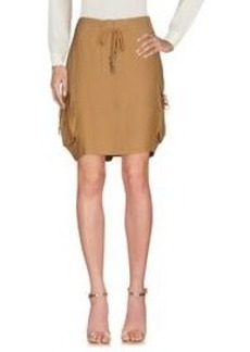 BALLY - Knee length skirt