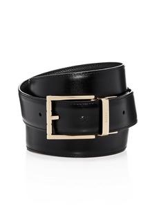 Bally Men's Astor Reversible Leather Belt