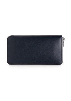 Bally Balman Leather Wallet