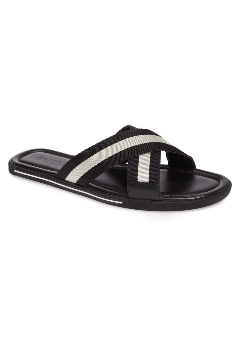 da3a9b71eff4 On Sale today! Bally Bally Bonks Slide Sandal (Men)