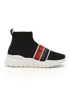 Bally Brixie Sock Sneakers