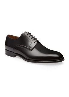 Bally Bromiel Calf Leather Oxfords