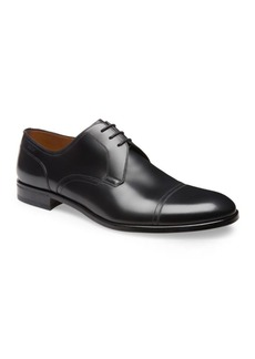 Bally Brustel Leather Derby Shoes