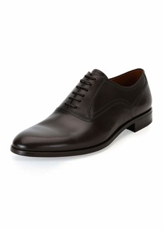 Bally Bruxelles Leather Oxford Dress Shoe