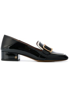 Bally buckled loafers - Black