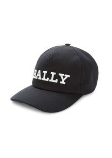 Bally Canvas Baseball Cap