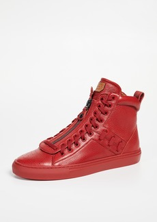 Bally Hekem Sneakers