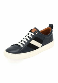 Bally Helvio Low-Top Leather Sneaker