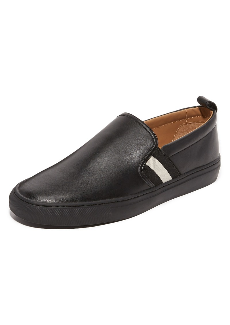 Bally Bally Herald Slip On Sneakers | Shoes