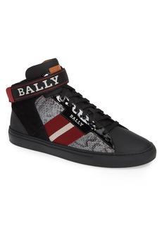Bally Heros High Top Sneaker (Men)