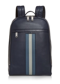 Bally Highpoint Leather Backpack