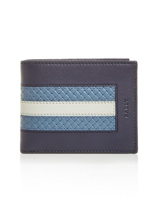 Bally Highpoint Leather Bifold Wallet