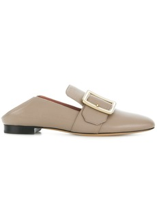 Bally Janelle loafers - Nude & Neutrals