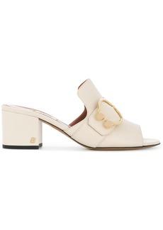 Bally Joria sandals - Nude & Neutrals