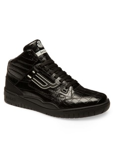 Bally King Retro Champion Sneaker (Men)