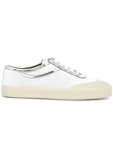 Bally lace-up sneakers - White